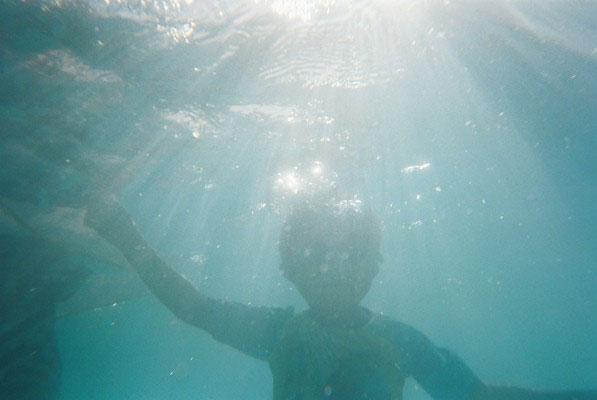 防水使い捨てカメラ AgfaPhoto LeBox 35mm