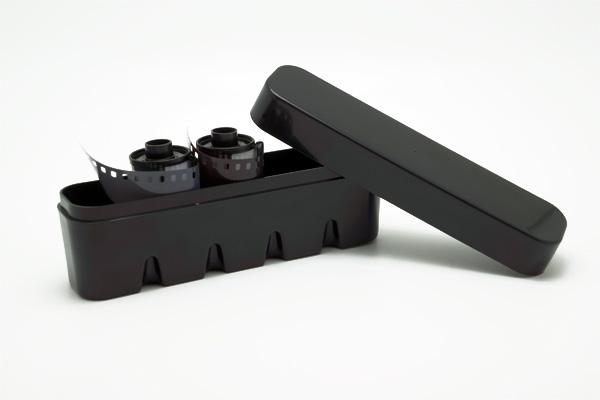 JCH(ジャパンカメラハンター)カメラフィルム専用ケース